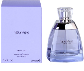 Vera Wang Sheer Veil Eau de Parfum for Women 100 ml