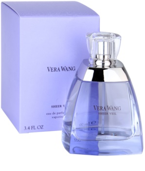 Vera Wang Sheer Veil Eau de Parfum for Women 100 ml