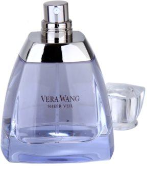 Vera Wang Sheer Veil Eau de Parfum για γυναίκες 100 μλ
