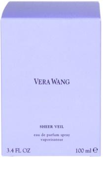 Vera Wang Sheer Veil parfémovaná voda pro ženy 100 ml