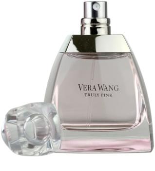 Vera Wang Truly Pink Eau de Parfum for Women 100 ml