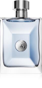 Versace Pour Homme Eau de Toilette für Herren 200 ml
