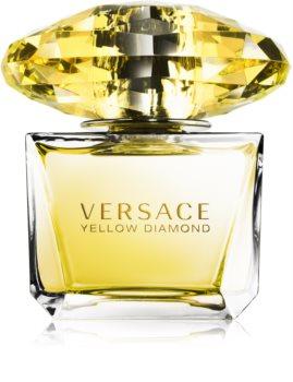 Versace Yellow Diamond eau de toilette pentru femei