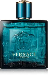 Versace Eros Eau de Toilette para homens 100 ml