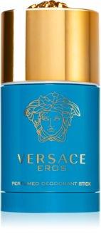 Versace Eros dédorant stick pour homme 75 ml