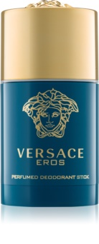 Versace Eros Deodorant Stick voor Mannen 75 ml