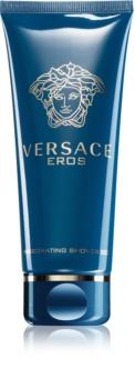 Versace Eros sprchový gél pre mužov 250 ml