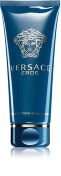 Versace Eros sprchový gél pre mužov