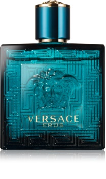 Versace Eros After Shave für Herren 100 ml