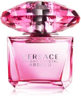 Versace Bright Crystal Absolu eau de parfum hölgyeknek 90 ml