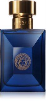 Versace Dylan Blue Pour Homme тоалетна вода тестер за мъже 5 мл.