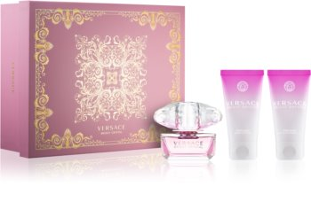 Versace Bright Crystal darilni set VI.