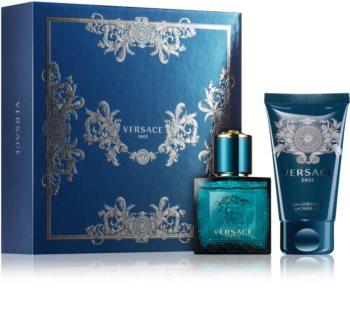 Versace Eros dárková sada I.
