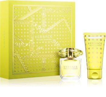 Versace Yellow Diamond Gift Set II.