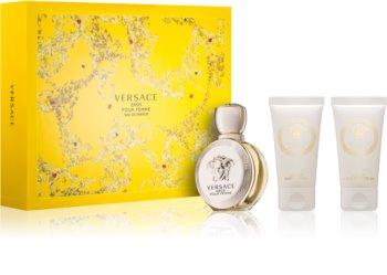 Versace Eros Pour Femme zestaw upominkowy III.