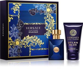Versace Dylan Blue Pour Homme set cadou VII.