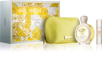 Versace Eros Pour Femme, coffret cadeau V.   notino.fr a0bb11446b6