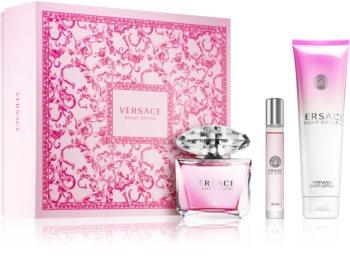Versace Bright Crystal dárková sada XIV. pro ženy