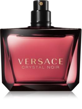 Versace Crystal Noir parfémovaná voda tester pro ženy 90 ml