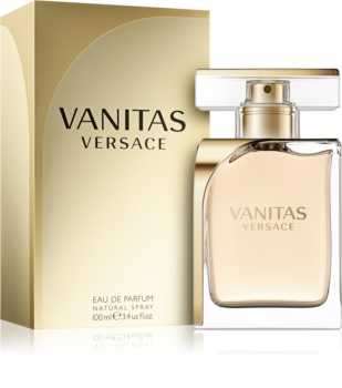Versace Vanitas eau de parfum para mujer 100 ml