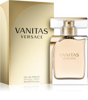 Versace Vanitas Eau de Parfum para mulheres 100 ml