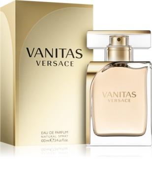 Versace Vanitas eau de parfum pour femme 100 ml