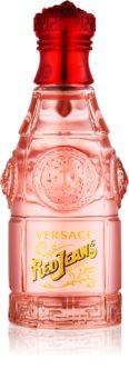 Versace Jeans Red Eau de Toilette für Damen 75 ml