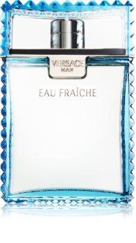 Versace Man Eau Fraîche After Shave für Herren 100 ml