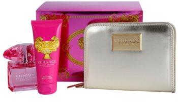 Versace Bright Crystal Absolu Geschenkset VIII.