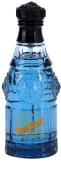 Versace Jeans Blue eau de toilette férfiaknak 75 ml