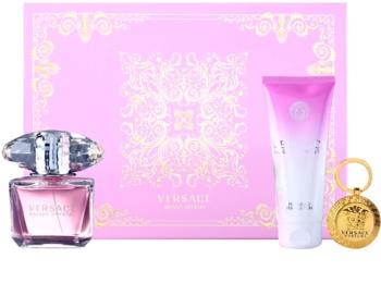 Versace Bright Crystal dárková sada XXII.