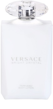 Versace Bright Crystal leche corporal para mujer