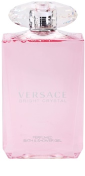 Versace Bright Crystal gel de dus pentru femei 200 ml