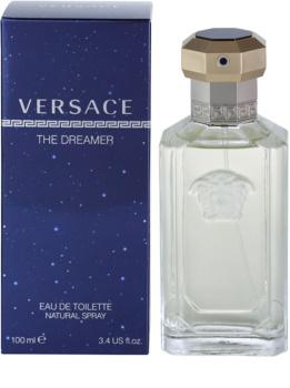 Versace The Dreamer Eau de Toilette voor Mannen 100 ml