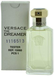Versace The Dreamer toaletní voda tester pro muže 100 ml