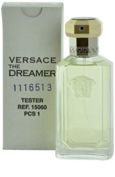 Versace The Dreamer woda toaletowa tester dla mężczyzn 100 ml