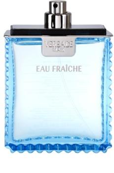 ddf4bb261 Versace Man Eau Fraîche, eau de toilette tester para hombre 100 ml ...