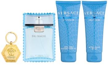 Versace Man Eau Fraîche set cadou XXII.