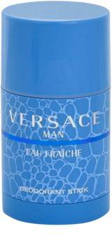 Versace Man Eau Fraîche deostick pre mužov 75 ml