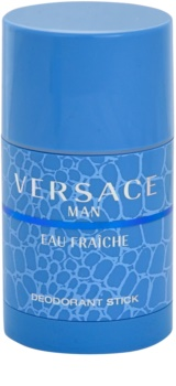 Versace Man Eau Fraîche stift dezodor férfiaknak 75 ml