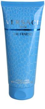 Versace Man Eau Fraîche gel doccia per uomo 200 ml