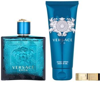 Versace Eros dárková sada XIV.