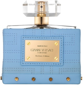 Versace Gianni Versace Couture  Jasmine eau de parfum pentru femei 100 ml Cutie cadou