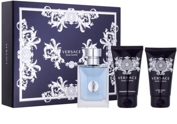 Versace Pour Homme Gift Set XVII.