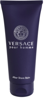 Versace Pour Homme After Shave Balm for Men 100 ml