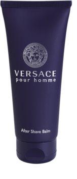 Versace Pour Homme balzám po holení pro muže 100 ml
