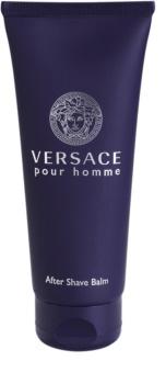 Versace Pour Homme Baume après-rasage pour homme 100 ml