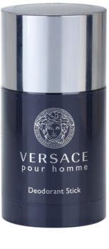 Versace Pour Homme stift dezodor férfiaknak 75 ml (unboxed)