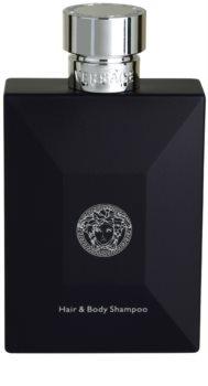 Versace Pour Homme gel de dus pentru bărbați 250 ml