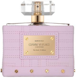Versace Gianni Couture  Tuberose eau de parfum pentru femei 100 ml Cutie cadou